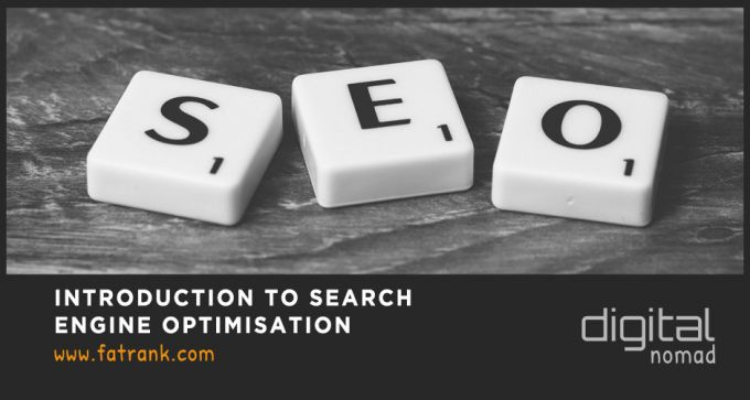introduction to search engine optimisation