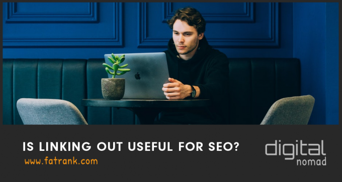 Is Linking Out Useful For SEO?