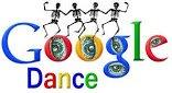 Google Search Dance