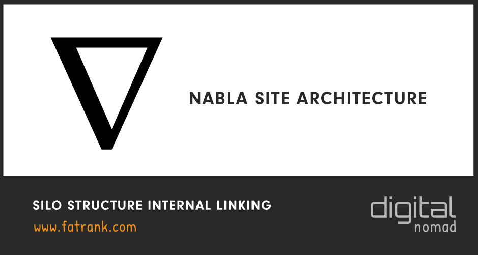 Nabla Site Architecture