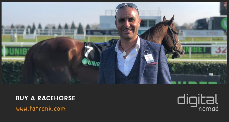 Buy A Racehorse