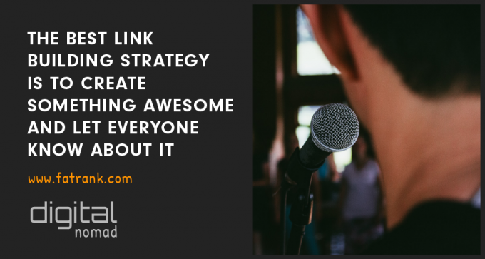 best link building strategy