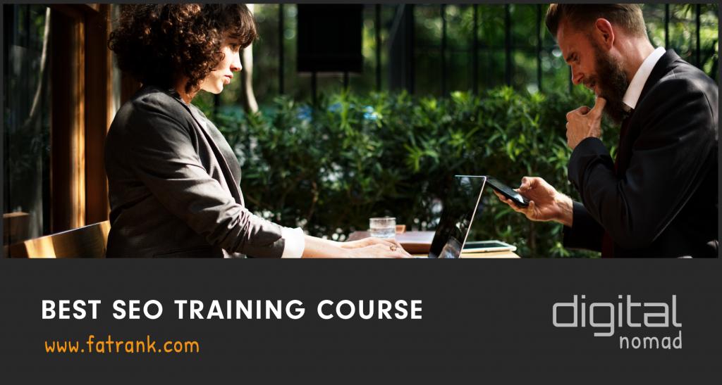 Best SEO Training Course Online
