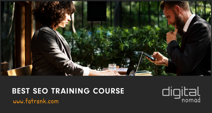 Best SEO Training Course Ever