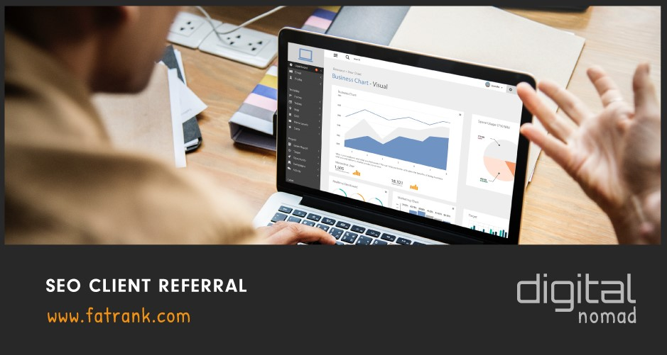 SEO Client Referral