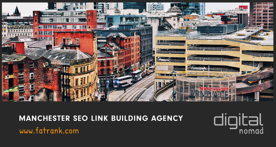 Manchester SEO Link Building Agency