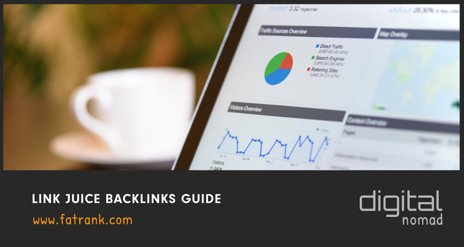 Link Juice Backlinks Guide