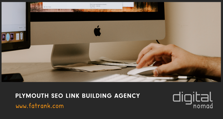 Plymouth SEO Link Building Agency