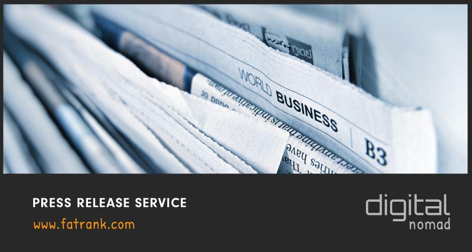 Press Release Service