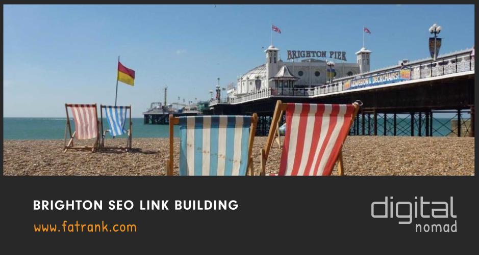 Brighton SEO Link Building Agency