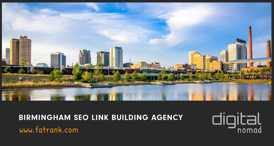 Birmingham SEO Link Building Agency