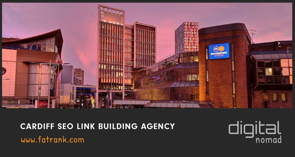 Cardiff SEO Link Building