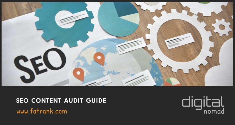 SEO Content Audit Guide