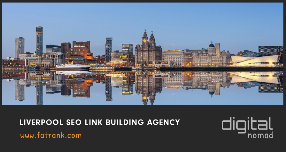 Liverpool SEO Link Building Agency
