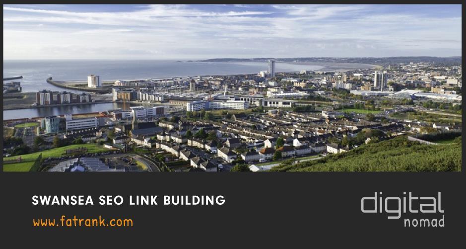 Swansea SEO Link Building
