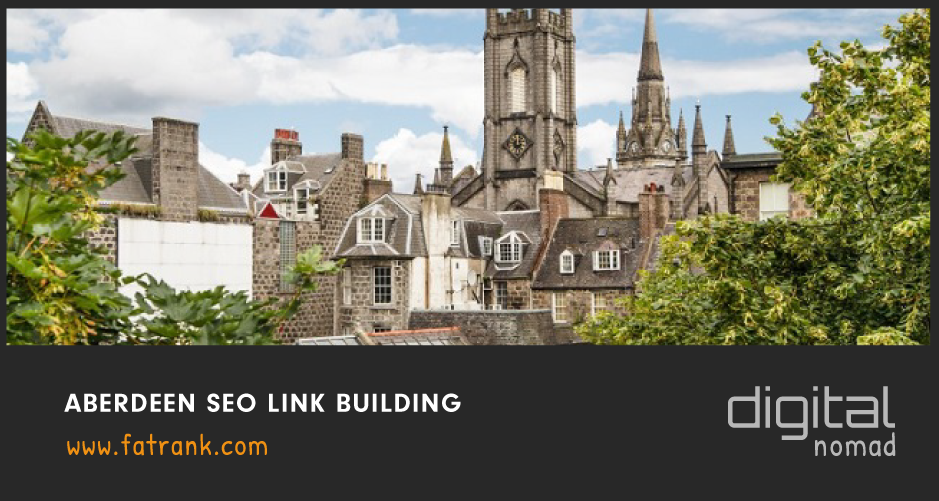 Aberdeen SEO Link Building Experts