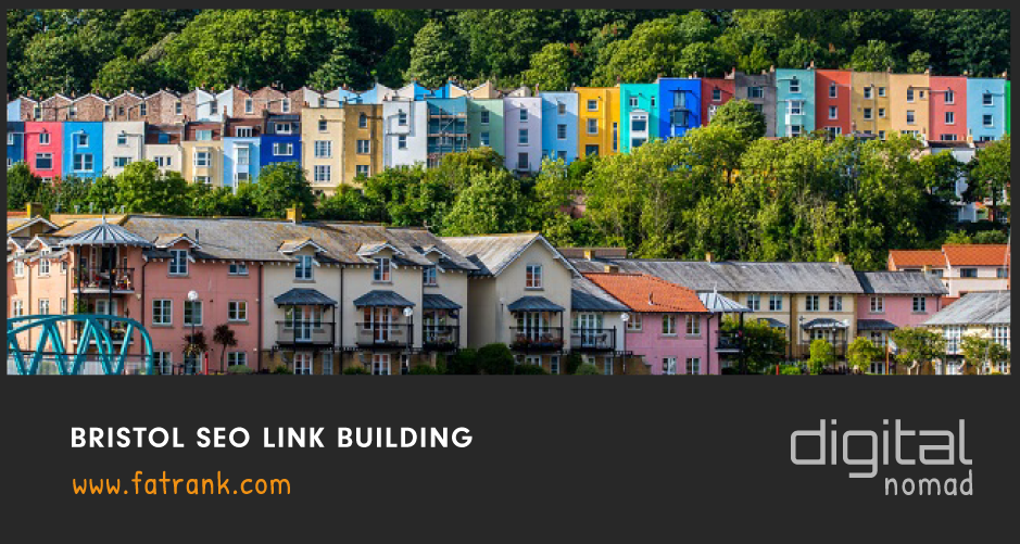Bristol SEO Link Building Experts