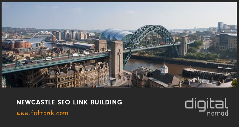 Newcastle SEO Link Building Experts