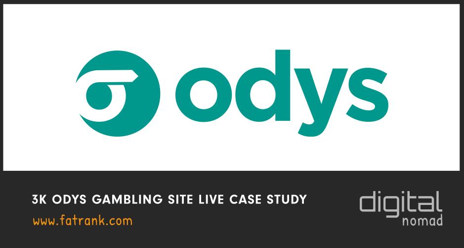 ODYS-Global Case Study
