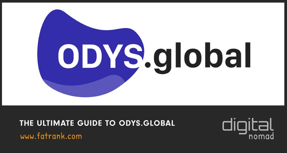 The Ultimate Guide to Odys.Global – Our Domains, Your SEO