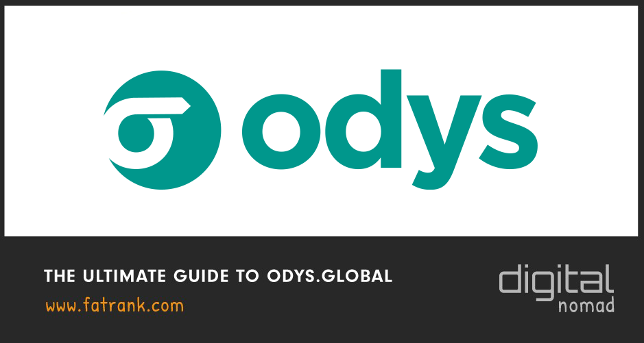 The Ultimate Guide to Odys.Global - Our Domains, Your SEO