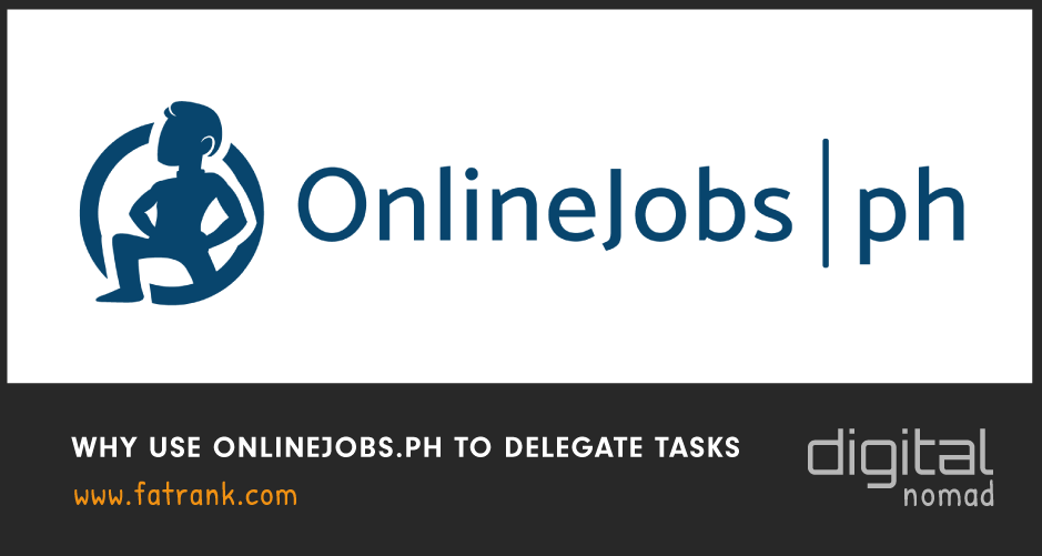 Why Use Onlinejobs.ph To Delegate Tasks