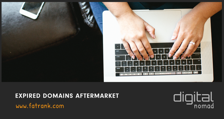 Expired Domains Aftermarket