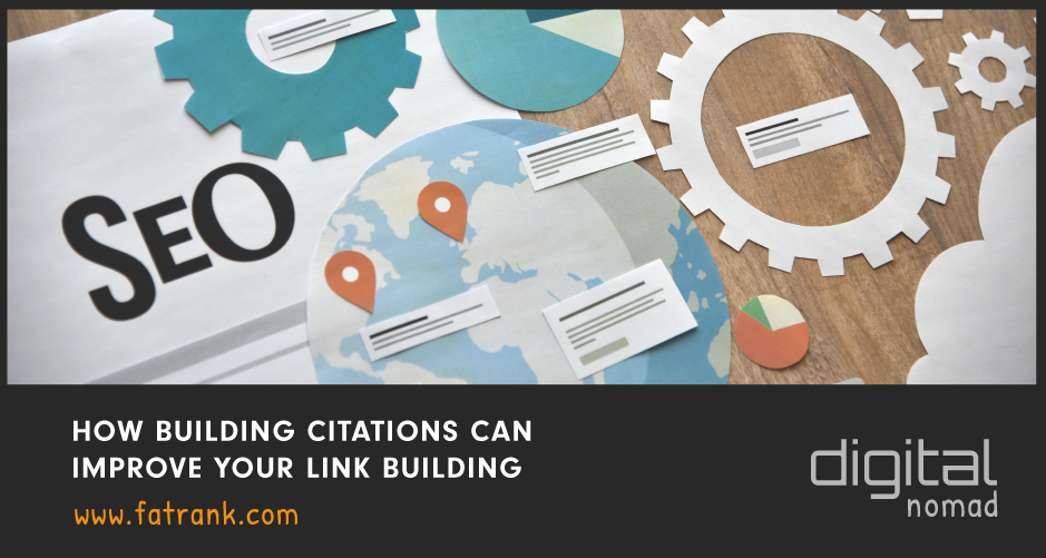 How Building Citations Can Improve Your Link Building
