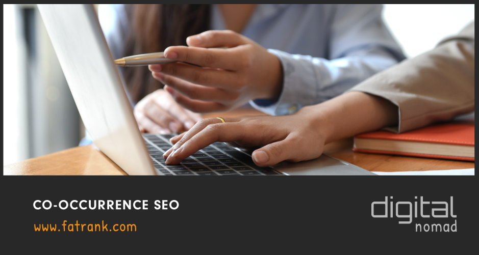 Co Occurrence SEO
