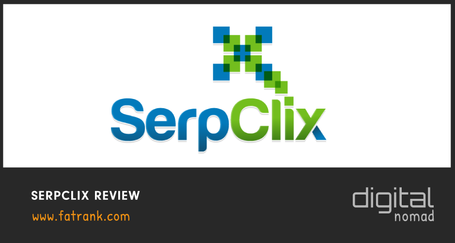 SerpClix Review