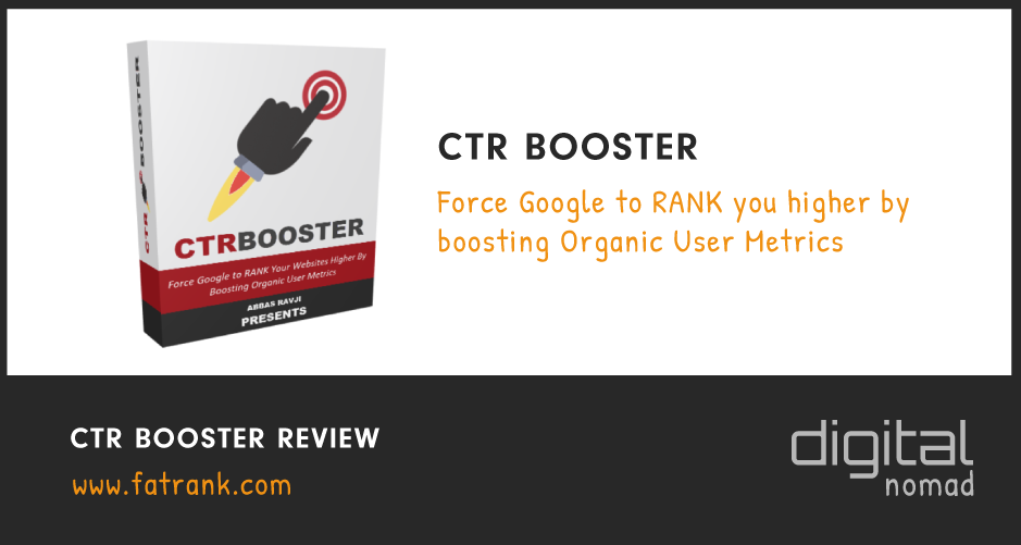 CTR-Booster