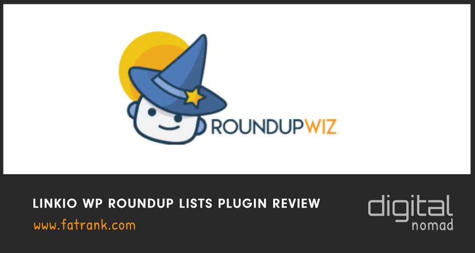 Linkio-WP-Roundup-Lists-Plugin-Review