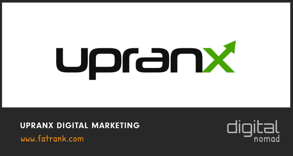 Upranx Digital Marketing