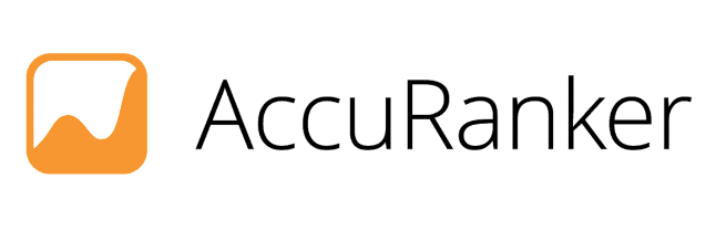 AccuRanker-Logo