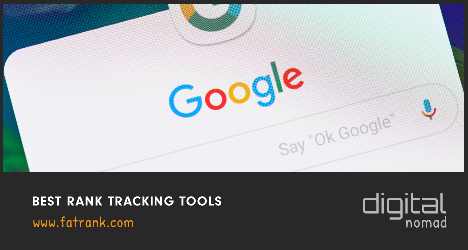 Best Rank Tracking Tools