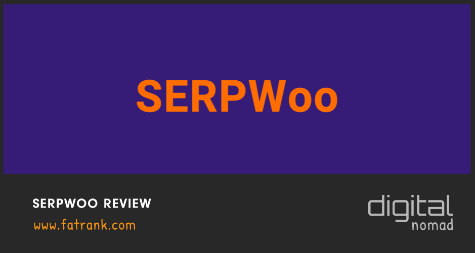 SERPWoo Review