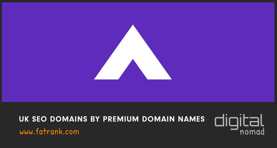 UK SEO Domains by Premium Domain Names