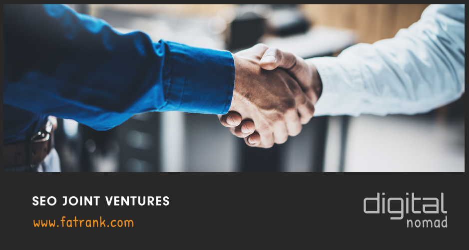 SEO-Joint-Ventures