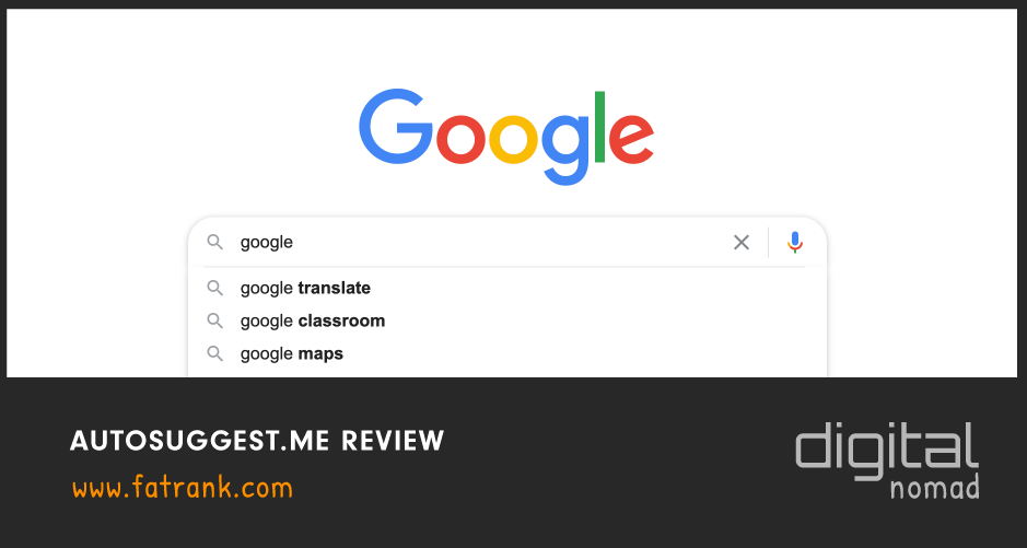 AutoSuggest.Me Review