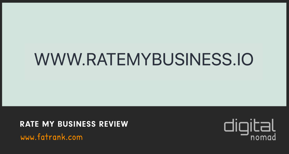 Rate-My-Business-Review