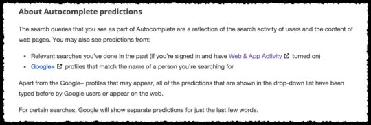 google-autocomplete-predictions