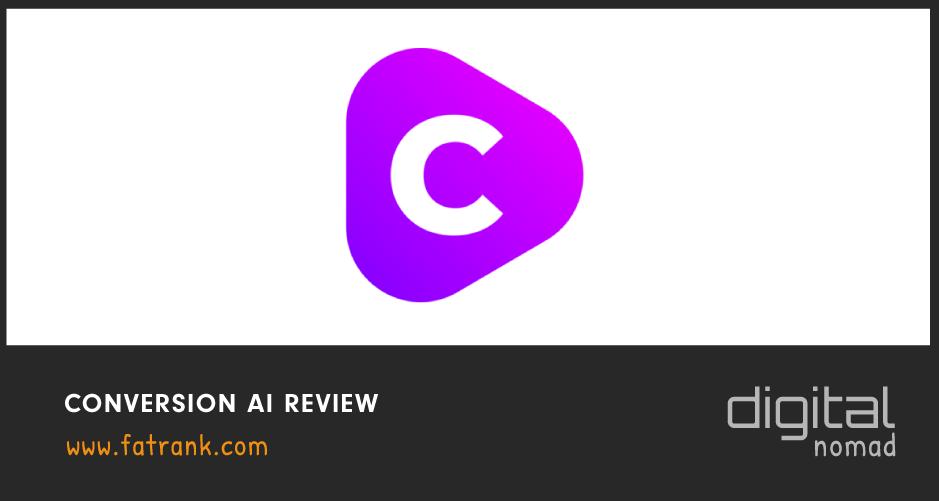 ConversionAI Review