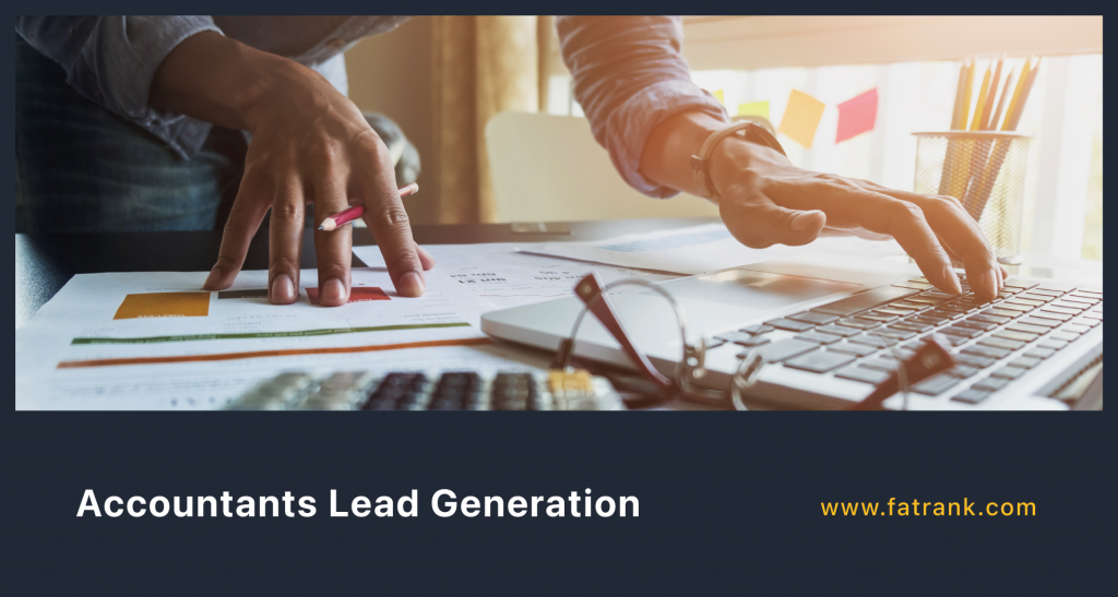 Accountants Lead Generation