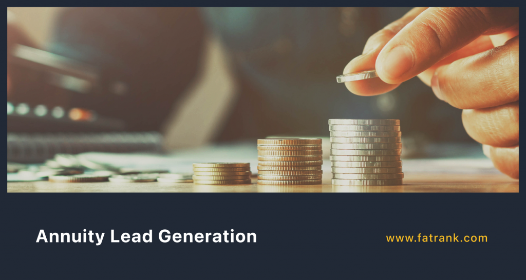 Annuity Lead Generation