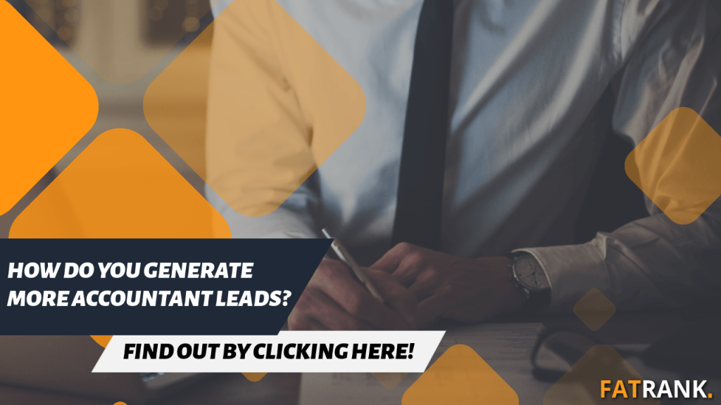 How do you generate more accountant leads
