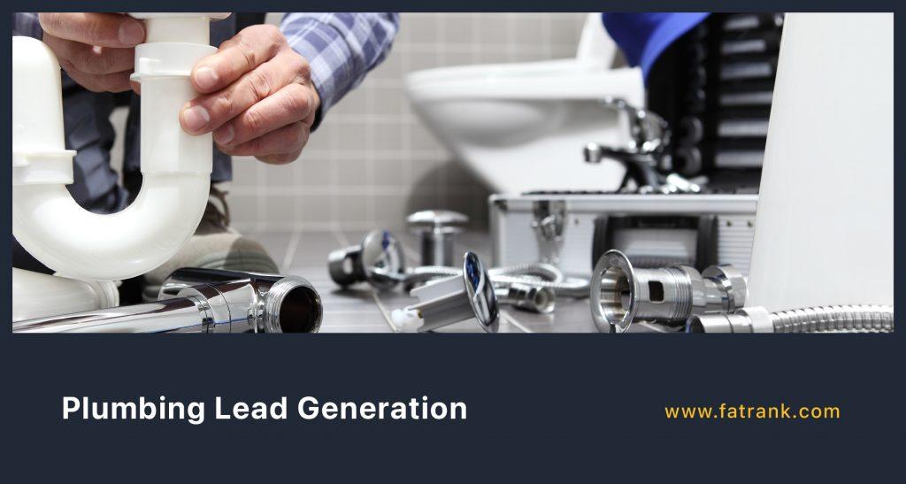 Plumbing Lead Generation