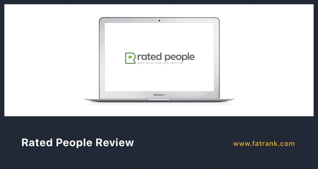 Rated People Review