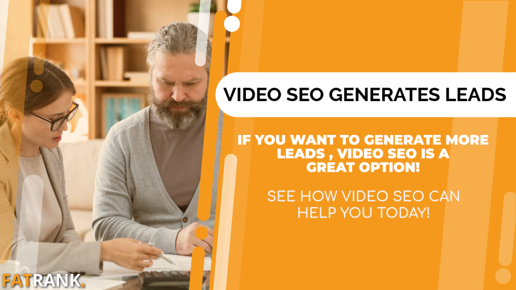 Video SEO generates annuity leads
